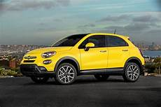 for 2018 fiat s 500x trekking awd is a good sport for a cute ute nation and world news