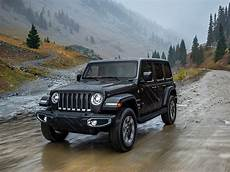 2019 jeep wrangler unlimited road test and review