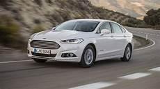 01drive Essai Ford Mondeo Hybrid 4 L Hybride Techno Qui