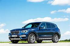 is the bmw x3 xdrive30e hybrid the best product of the x3 family