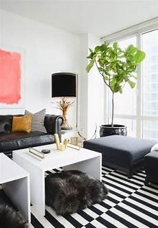Manhattan Apartment Tour by Space Home Tour Noa Santos Manhattan Apartment