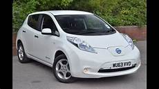 Wessex Garages Used Nissan Leaf Acenta At Pennywell Road