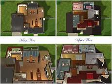 bree van de k house floor plan mod the sims 4356 wisteria lane