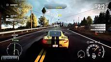 need for speed rivals gameplay pc hd