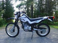 Yamaha Xt 250 - dualsport diary for sale 2008 yamaha xt250