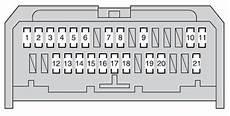 Scion Xd 2010 2014 Fuse Box Diagram Auto Genius