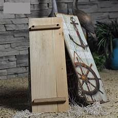 nautical decor rustic sign plaque wall art picture