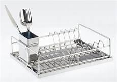 egouttoir vaisselle 6 couverts inox 33cm x 24 5 cm 3301