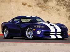 Dodge Viper GTS Concept 1993  Old Cars