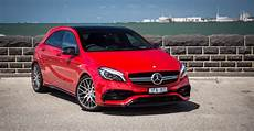 Mercedes Amg A45 - 2016 mercedes amg a45 review caradvice