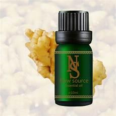 huile essentielle de gingembre huiles essentielles