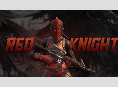 Red Knight Wallpaper : FortnitePhotography