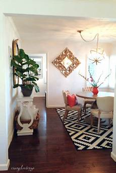 adding interest to neutral adding a bold pattern to an otherwise neutral space adds