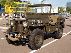 Military Vehicle Photos  Willys M38 In Excellent Shape