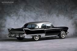 CADILLAC Eldorado Brougham Specs  1957 1958 1959