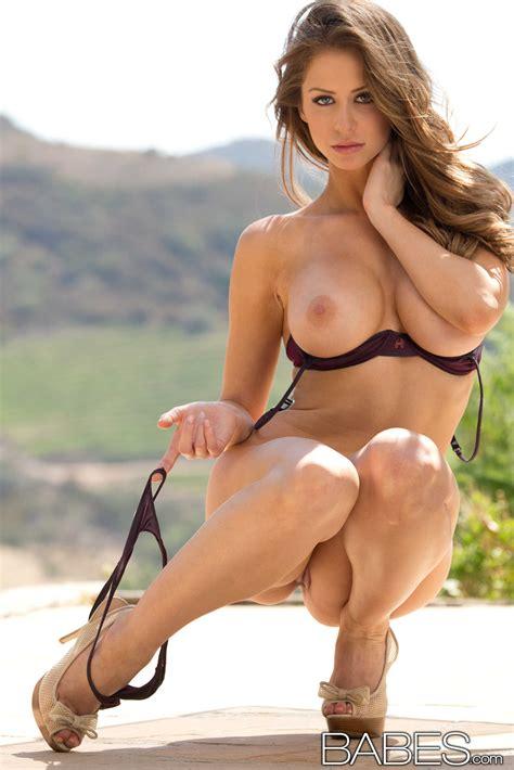 Addison Nude