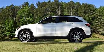 First Drive Review  2016 Mercedes Benz GLC300 4Matic HD