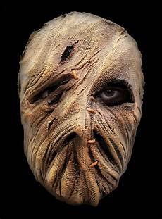 One Eyed Scarecrow Horror Mask Maskworld