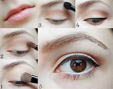 My Everyday Makeup Step By Step Tutorial January