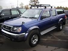 1998 Nissan Datsun For Sale 32 Diesel Automatic