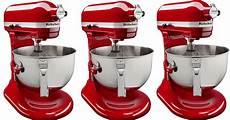 Kitchenaid Mixer Reviews Australia by The Kitchenaid Professional Stand Mixer Is Now On Sale For