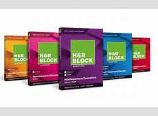 h and r block download