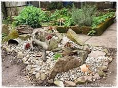 Natur Hautnah Erleben Steingarten Vergr 246 223 Ert