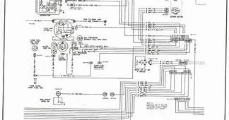 Free Auto Wiring Diagram 1981 1987 Chevrolet V8 Truck