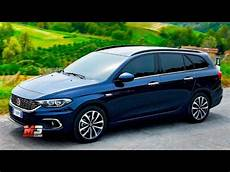 New Fiat Tipo Station Wagon 2016 Test Drive Only