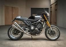 Yamaha Cafe Racer Terbaru