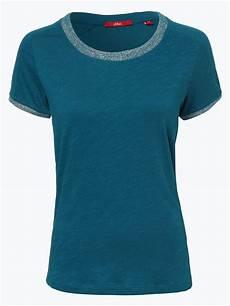 s oliver casual damen t shirt kaufen vangraaf