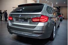 Bmw F31 Facelift - foto iaa 2015 bmw 320d touring f31 facelift 2015