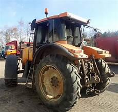 renault traktoren ersatzteile renault ares 816 traktor zerlegten traktoren gebrauchte