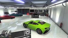 gta v autos aus garage gta v single player garage mod
