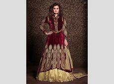Pakistani Suits Designs Images For 2017   HijabiWorld