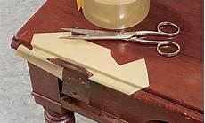 Tisch Restaurieren Restaurieren Reparaturen Selbst De