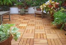 balcony wooden tiles 10 reasons why we should choose them