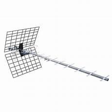 antenne hertzienne 20 db 224 fiche f