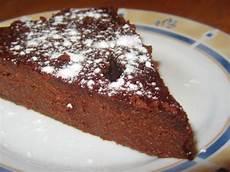 Fondant L 233 Ger Au Chocolat Et Au Potimarron Sans Beurre