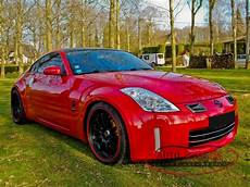 nissan 350z prix neuf nissan 350z coupe 3 5 v6 313 pack voiture d occasion parville 27180 auto project agence