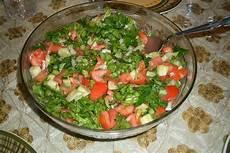 arab salad wikipedia