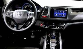 2016 Honda Vezel Review Specs Price Release Date Design