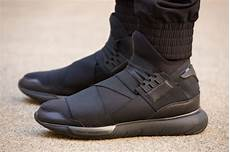 looking for the best quality y 3 qasa black high
