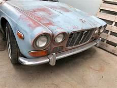 1973 Jaguar Xj6 Series 1 Complete Parts Car Early