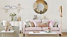 Home Decor Ideas Gold by 5 Different Ways To Incorporate Gold Into Your Home