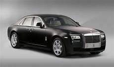 Rolls Royce Ghost 2013
