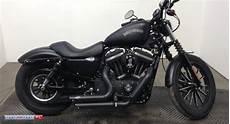 Motocykl Chopper Cruiser Harley Davidson Sportster