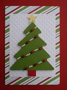 32 weihnachtskarten basteln als f 252 r die diy weihnachtsdeko
