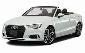 Audi A3 Cabriolet Price Images Reviews And Specs