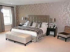 Brown Bedroom Wallpaper Gallery